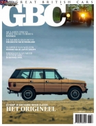 Great British Cars 42, iOS, Android & Windows 10 magazine