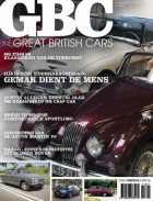 Great British Cars 13, iPad & Android magazine