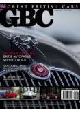 Great British Cars 20, iOS, Android & Windows 10 magazine