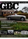 Great British Cars 25, iOS, Android & Windows 10 magazine