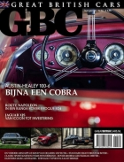 Great British Cars 26, iOS & Android magazine