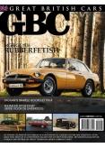 Great British Cars 30, iOS, Android & Windows 10 magazine