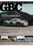 Great British Cars 32, iOS, Android & Windows 10 magazine