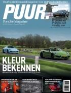 PUUR Porsche Magazine 5, iOS, Android & Windows 10 magazine