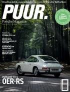 PUUR Porsche Magazine 10, iOS, Android & Windows 10 magazine