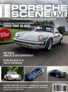 Porsche Scene Live 3, iPad & Android magazine