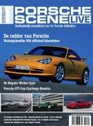 Porsche Scene Live 11, iOS & Android magazine