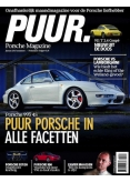 PUUR Porsche Magazine 1, iOS, Android & Windows 10 magazine