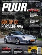 PUUR Porsche Magazine 4, iOS & Android magazine
