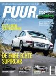 PUUR Porsche Magazine 7, iOS, Android & Windows 10 magazine