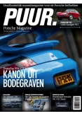 PUUR Porsche Magazine 5, iOS, Android & Windows 10 magazine