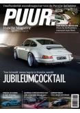 PUUR Porsche Magazine 6, iOS, Android & Windows 10 magazine