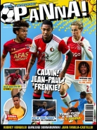 Panna! 26, iOS, Android & Windows 10 magazine