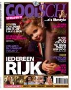 GOOISCH 18, iOS, Android & Windows 10 magazine
