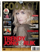 GOOISCH 10, iOS & Android magazine