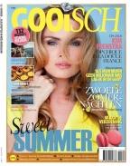 GOOISCH 12, iOS & Android magazine
