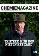 Chemiemagazine 4, iPad & Android magazine