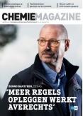 Chemiemagazine 11, iOS, Android & Windows 10 magazine