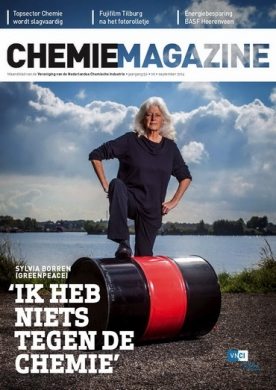 Chemiemagazine 9, iOS, Android & Windows 10 magazine
