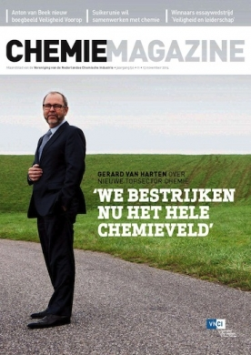 Chemiemagazine 11, iOS, Android & Windows 10 magazine