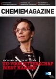 Chemiemagazine 1, iOS magazine
