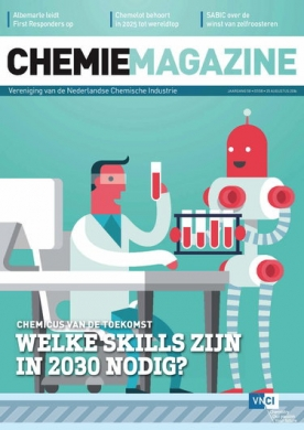 Chemiemagazine 7, iOS, Android & Windows 10 magazine