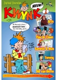 KWYNK 1, iPad & Android magazine