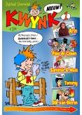 KWYNK 1, iOS, Android & Windows 10 magazine
