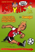 KWYNK 6, iPad & Android magazine