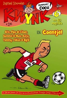 KWYNK 6, iOS, Android & Windows 10 magazine