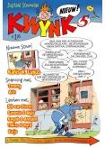 KWYNK 5, iOS, Android & Windows 10 magazine