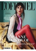 L'Officiel NL 70, iOS, Android & Windows 10 magazine