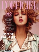 L'Officiel NL 71, iOS, Android & Windows 10 magazine