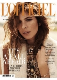 L'Officiel NL 53, iOS, Android & Windows 10 magazine