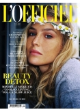 L'Officiel NL 58, iOS, Android & Windows 10 magazine