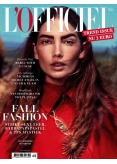 L'Officiel NL 59, iOS, Android & Windows 10 magazine