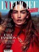 L'Officiel NL 59, iOS & Android magazine