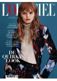L'Officiel NL 61, iOS, Android & Windows 10 magazine