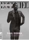 L'Officiel Homme NL 12, iOS, Android & Windows 10 magazine