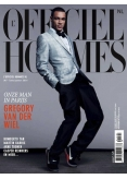 L'Officiel Homme NL 7, iOS, Android & Windows 10 magazine