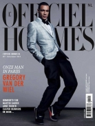 L'Officiel Homme NL 7, iOS & Android magazine