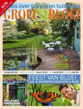 Groei&Bloei 6, iOS, Android & Windows 10 magazine