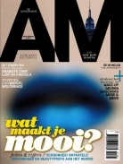 AM Magazine 1, iPad & Android magazine