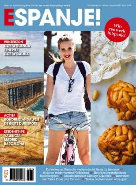 ESPANJE! 4, iOS, Android & Windows 10 magazine