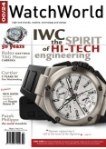 0024 Horloges 3, iOS, Android & Windows 10 magazine