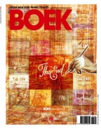 BOEK 3, iOS & Android magazine