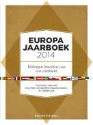 Europa Jaarboek 2014, iOS, Android & Windows 10 magazine