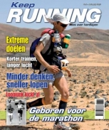 Keep Running 6, iOS & Android  magazine