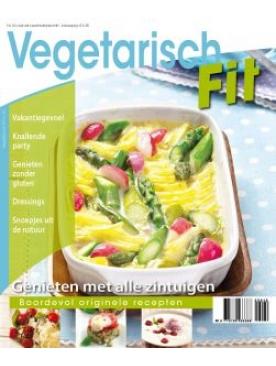 Vegetarisch Fit 20, iOS & Android  magazine