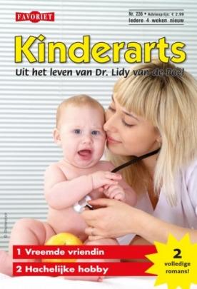 Kinderarts 236, ePub magazine